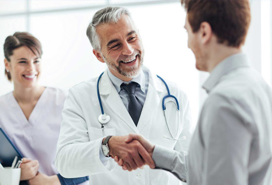 Choosing the right Doctor for a  Bay County Florida medical marijuana card