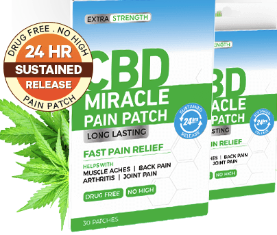 cannabis care clinic cbd pain patch - CBD Pain Patch