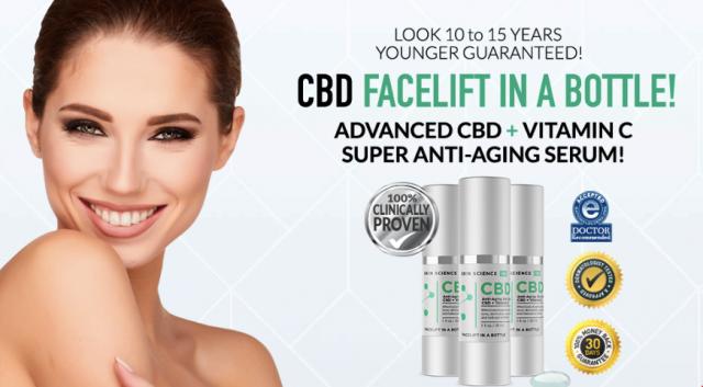 cannabis care clinic cbd skin care facelift in a bottle 640x353 - CBD Product Trials