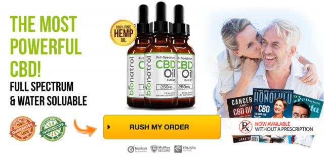 CBD Oil Bionatrol